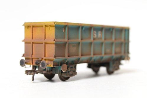 Bachmann 33-436 TMC Weathered POA Scrap Wagons L5