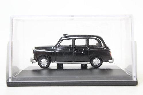 Oxford FX4 Black Taxi Cab G11
