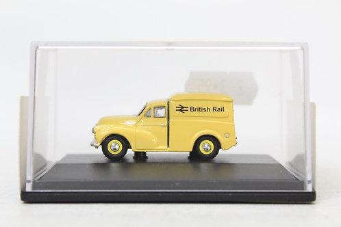 Oxford Morris Minor BR Yellow M14