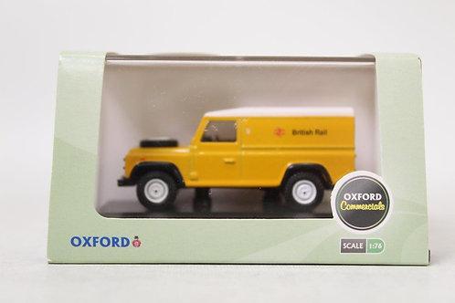 Oxford BR Land Rover Defender U10