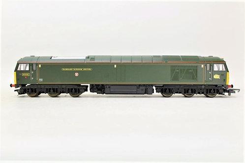 Lima L204909 Diesel Locomotive Isambard Brunel Class 60081 OO Gauge 1/76 Y5