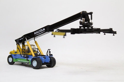 Malcolm Rail Container Handler Oxford Diecast D23
