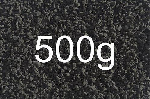 3mm Model Black Coal - 500g