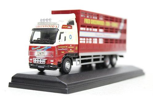 Oxford Fred Greenwood Volvo Livestock Lorry C5