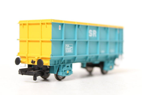Bachmann 33-425 51t POA/SSA Scrap Wagon N5