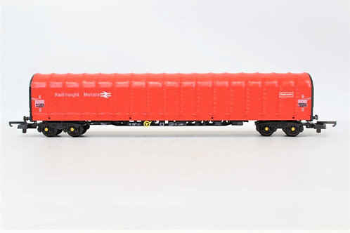 Lima L305680 Railfreight Covered Steel Carrier Wagon B3