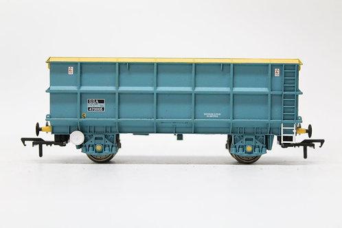 Bachmann 51T SSA Scrap Wagon 470005 OO Gauge (Q8)