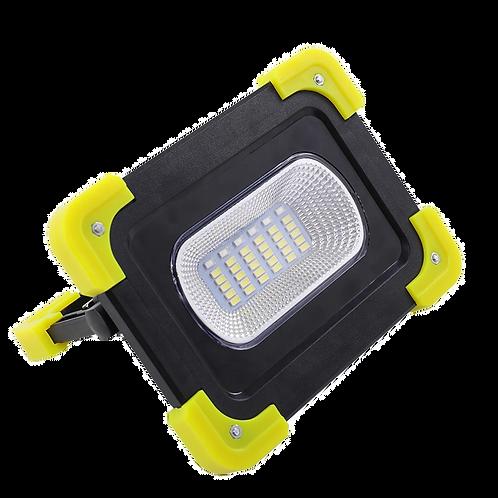Solar Floodlight Powerbank