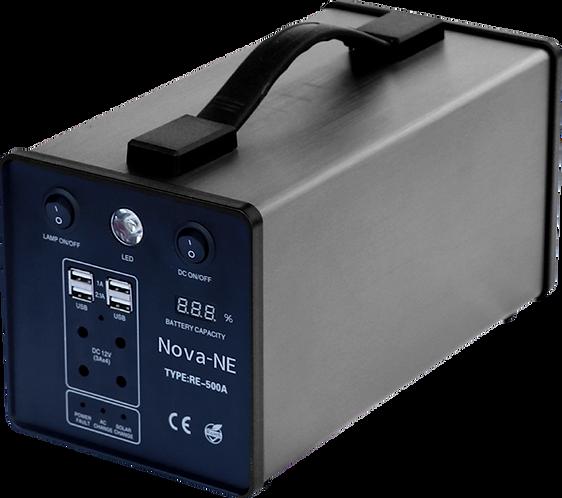Portable Storage 500W
