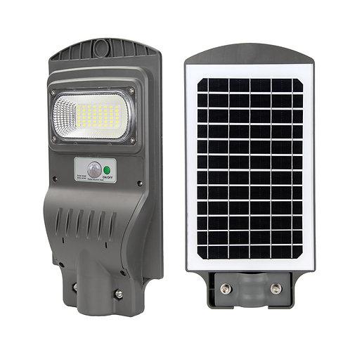 Solar LED Street Light N207 30W-120W