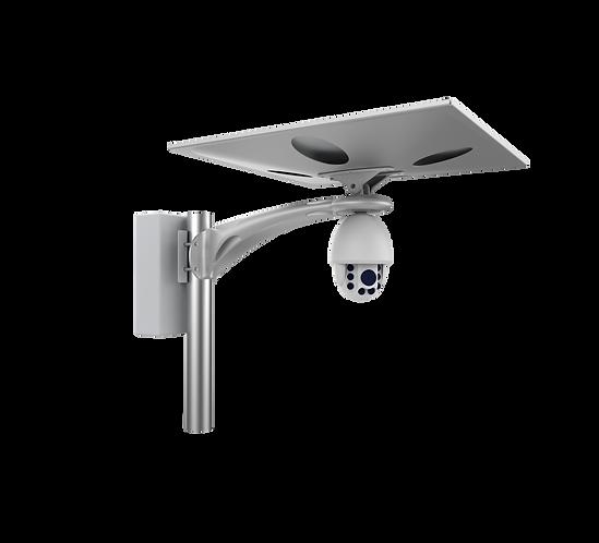 Solar PTZ Camera (4G) 20X Zoom 2MP