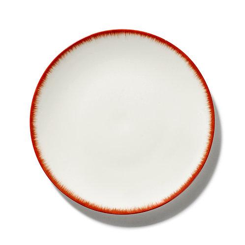 BORD DÉ OFF-WHITE/RED VAR 2 D24 H1.1