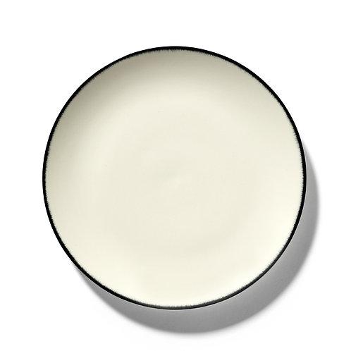 BORD DÉ OFF-WHITE/BLACK VAR 1 D24 H1.1