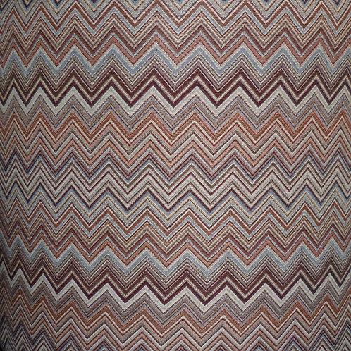 POEF 70CM BRUIN BEIGE M ( LAATSTE FOTO JUISTE MODEL)