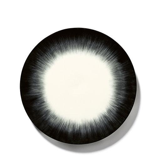 BORD DÉ OFF-WHITE/BLACK VAR 5 D24 H1.1