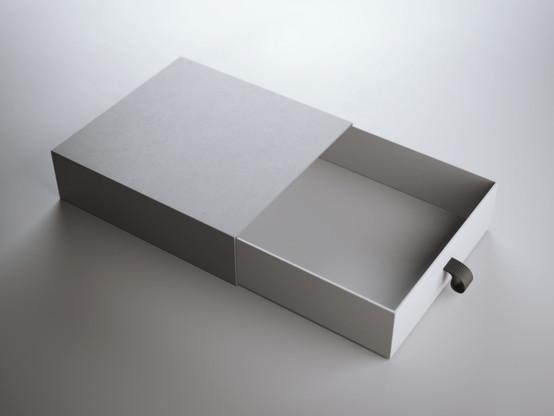 Packaging & Coffret