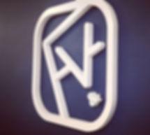 #agencefv #agencedecom #logo #logowall.j