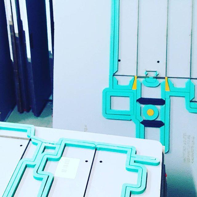 #usine #decoupe #cut #printmanagement #p