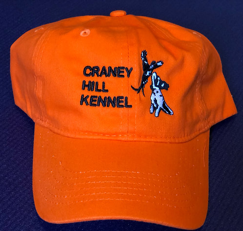 Craney Hill Kennel Hat
