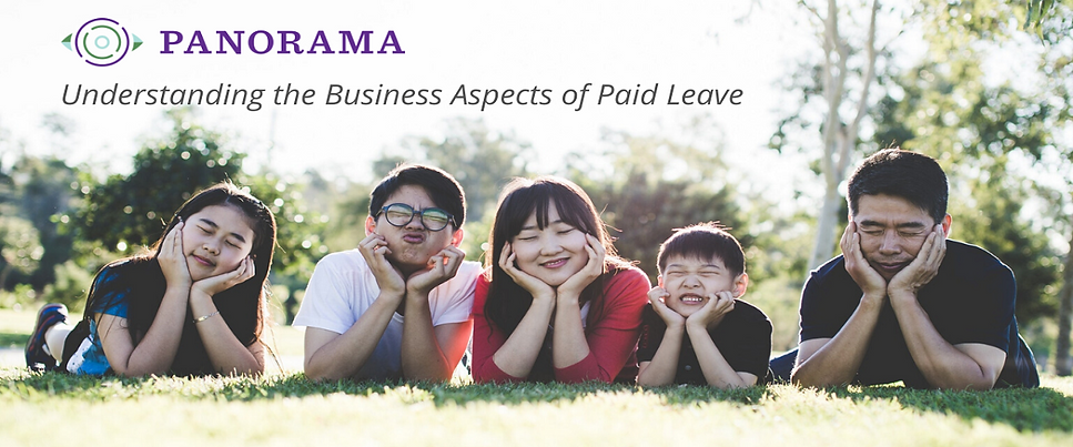 Understanding the Business Impact of Paid Leave
