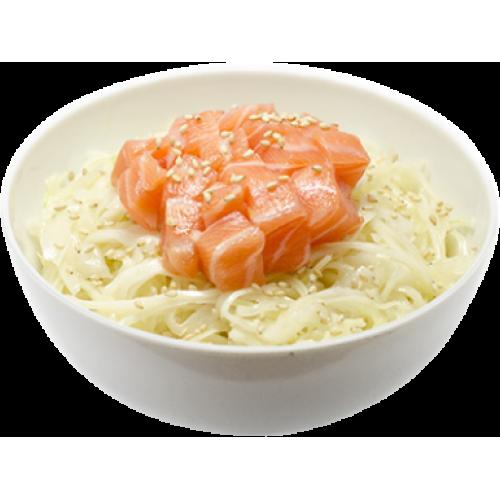 Salade-de-Choux-Saumon 8.90€