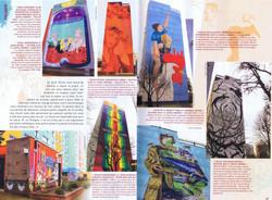 Street Art Magazine #6