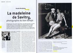 Exposition Savitry