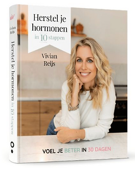 herstel je hormonen in 30 dagen vivian r