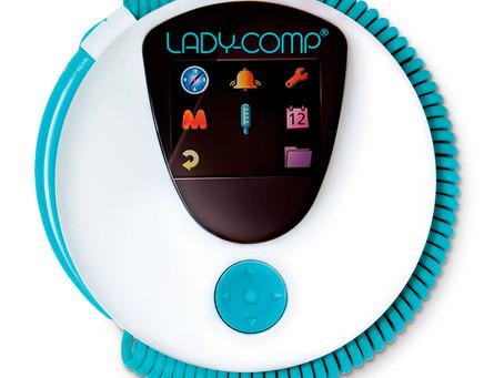 UPGRADE LADYCOMP naar Daysy 2.0 met Bluetooth®