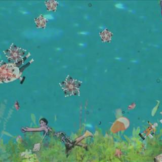An human aquarium