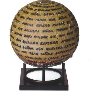 Written Sphere