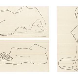 Nu Sketches