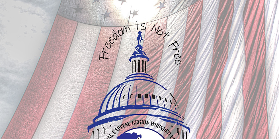 6th Annual National Capital Region Wounded Vet Run