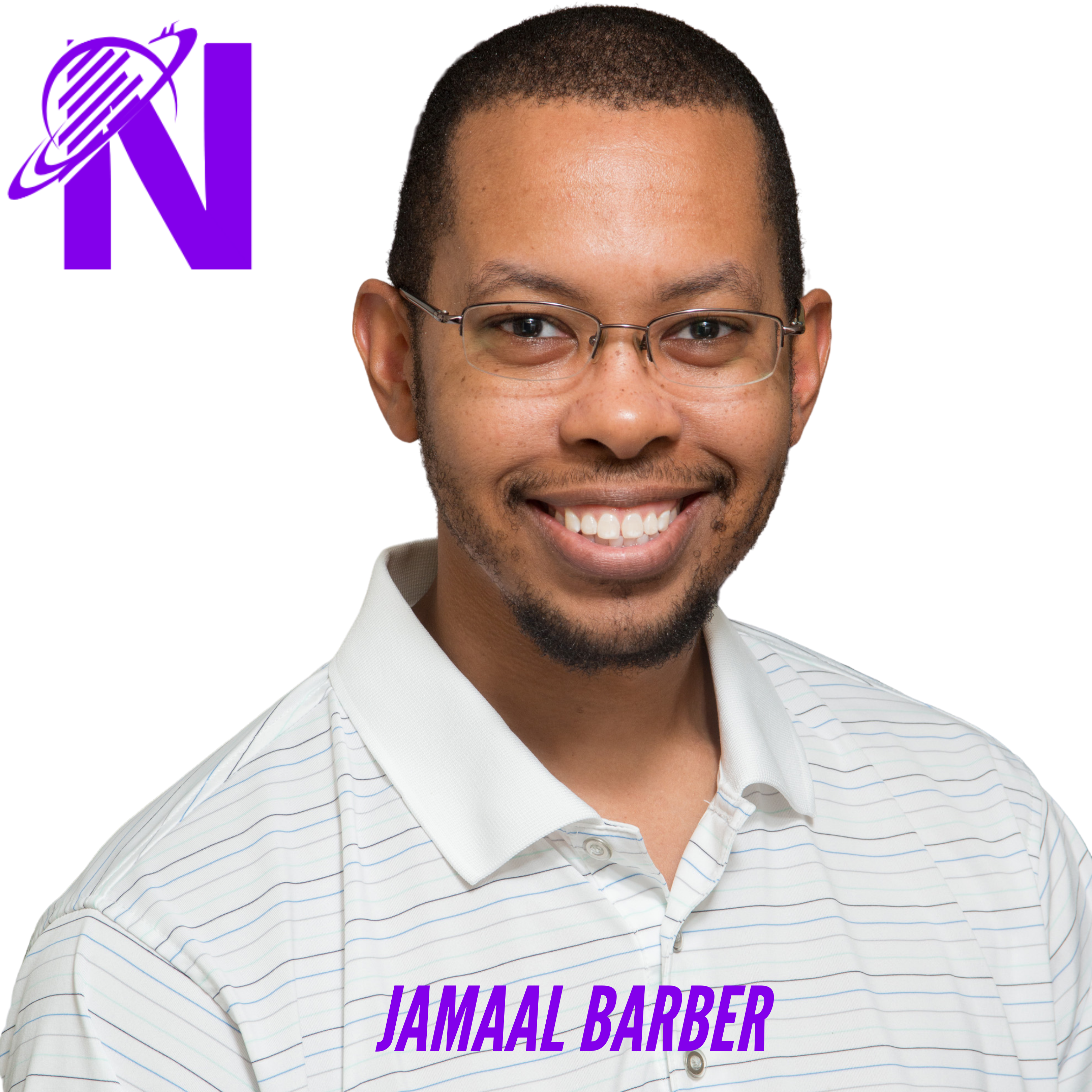 Jamaal Barber