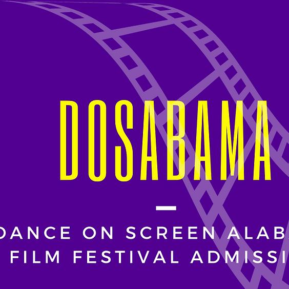 DOSABAMA Film Festival 2021