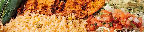 Chicken - Fiesta Jalisco Special