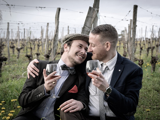 3 Estate Planning Issues For LGBTQ+ Couples — Part 2