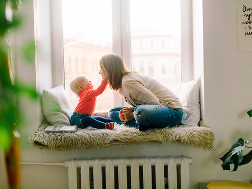 Managing Child Care While Dealing With COVID-19: Tips For Single Parents - Part 1