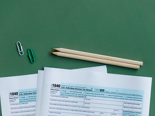 7 Ways to Significantly Reduce Your Tax Bill For 2020—Part 1