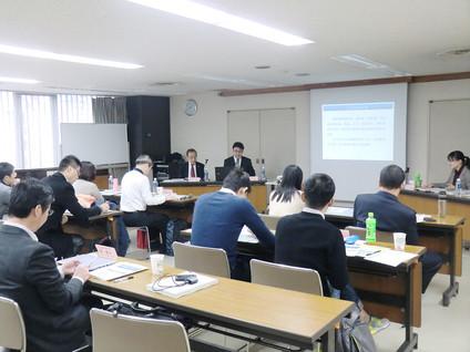 2018/12/11 VOC対策セミナーの講師を兵庫県に派遣
