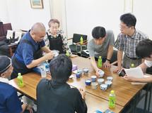 2019/09/27 2019年第2回IPCO STUDYを開催しました