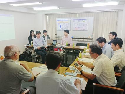 2018/09/13 第2回IPCO STUDYを開催しました