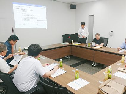 2019/07/23 2019年第1回IPCO STUDYを開催しました