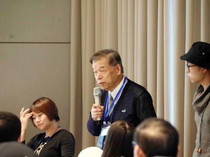 2018/11/29 近畿経済産業局VOCセミナーに講師派遣