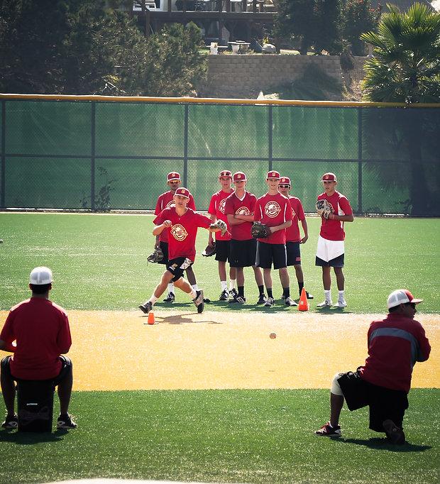San Diego Ballers