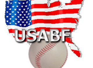 (15U) Schedule for USABF World Series and Payments Due