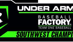 [15U/16U] 2019 Under Armour Southwest Championships in La Verne, CA