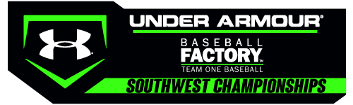 Under Armour Baseball Factory Team One Southwest Championships