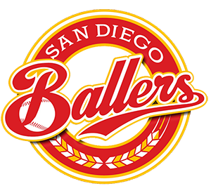 San Diego Ballers Baseball Club