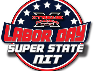 [14U] 2019 Xtreme Diamond Sports Southern California Super State NIT in Orange County